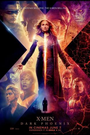 X-Men: Phượng Hoàng Bóng Tối